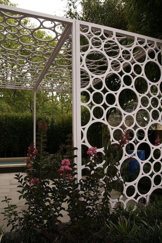 8 DIY PVC Gardening Ideas And Projects Gardens Lightweight And