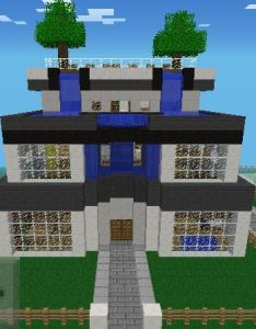 best images about minecraft on pinterest mansions home and awesome houses also rh