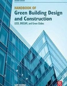 Handbook of green building design and construction free download by sam kubba isbn with booksbob fast ebooks also rh za pinterest