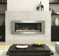 linear fireplace designs | Napoleon Fireplaces Hearth ...