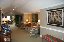 Funeral Home Interior Colors . Space Coffee
