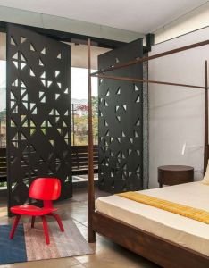 Interiors also mehr house by krishnan parvez architects interior doors rh in pinterest