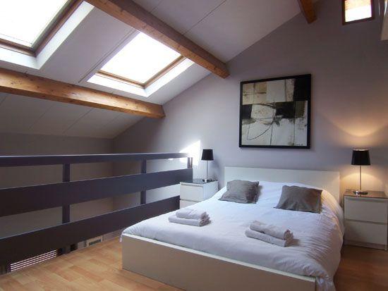 best built sofa beds bassett kennedy 25+ mezzanine bedroom ideas on pinterest   ...