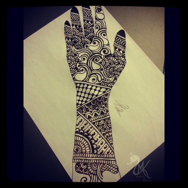 20 Henna Paper Pictures And Ideas On Carver Museum