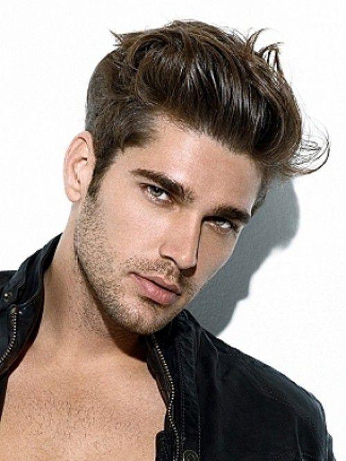 Frisuren Männer Frisuren Pinterest Frisur Mann Männer Und