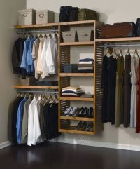 Cool Diy Closet System Ideas For Organized People | Diy ...
