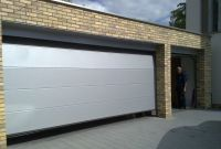 Flush Doors are available in several different insulation ...