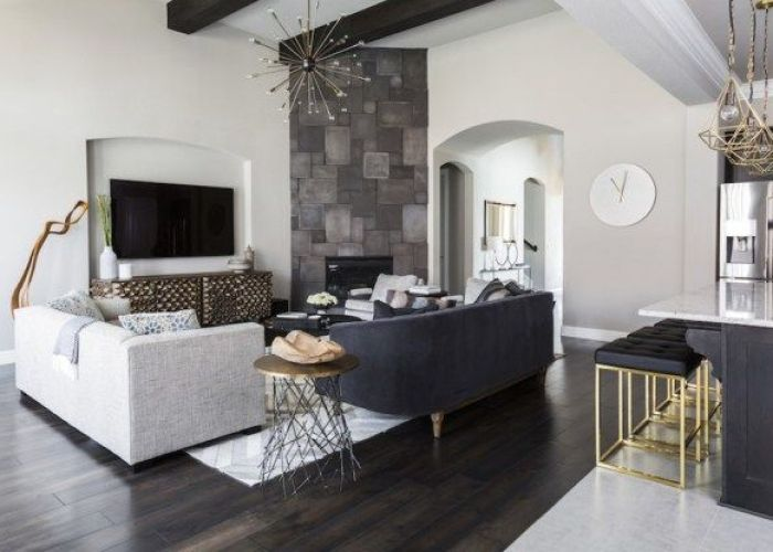 How to get  modern home with black luxury interior design and dark color schemes can be the best ally on your also eclectic by contour dekorasyon