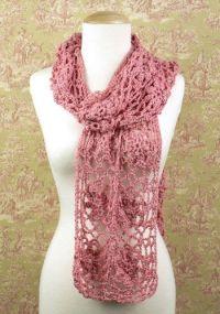 Cool+Crochet+Scarf+Patterns | crochet scarfs | crochet ...