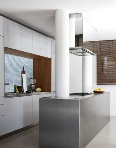 Utilizing one of captivating minimalist kitchen decor ideas along with the latest modern tips for decorating also rh za pinterest