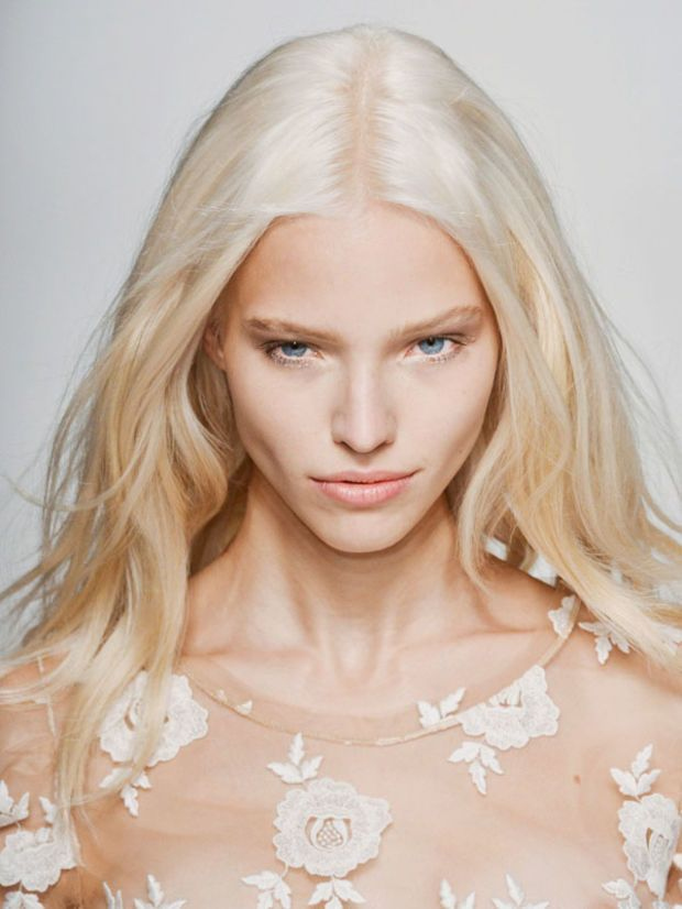 How and Why I Went Platinum Blonde at Home  Platinum