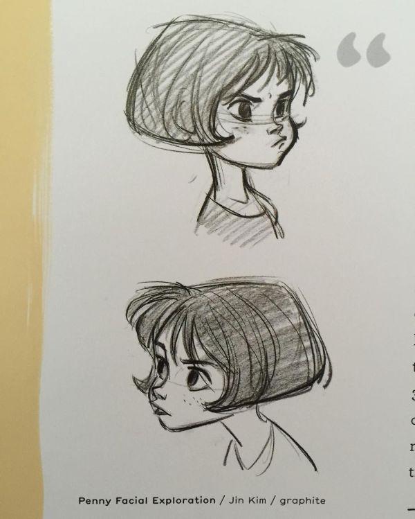 Cartoon Drawing Styles