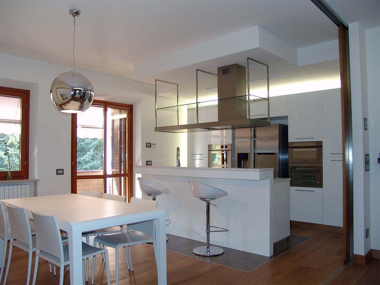 cucine moderne con isola  Cerca con Google  HOLIDAY HOME  Pinterest  Cucina