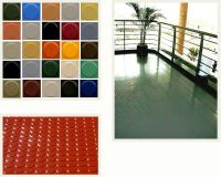 Commercial Rubber Flooring | Rubber Industrial Co., Ltd ...