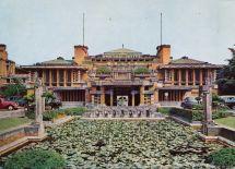 Frank Lloyd Wright Imperial Hotel Tokyo Japan