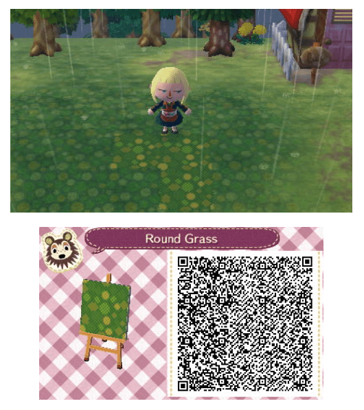 Fall Wallpaper Animal Crossing New Leaf The 25 Best Acnl Paths Ideas On Pinterest Make Qr Code