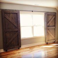 Best 25+ Sliding window treatments ideas on Pinterest ...