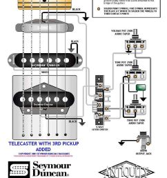 tele wiring diagram with a 3rd pickup added telecaster telecaster 3 pickup wiring diagram fender telecaster [ 826 x 1037 Pixel ]