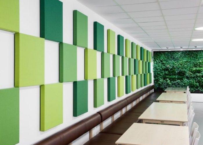 Soneo wall also acoustique murale pinterest floor screen acoustic