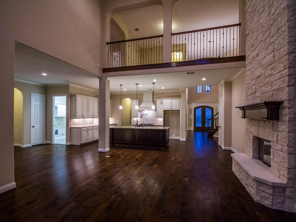 Newmark Homes Houston