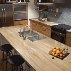 Kitchen Countertops Materials Bar Furniture New For 2012 3423 Travertine Gold Countertop