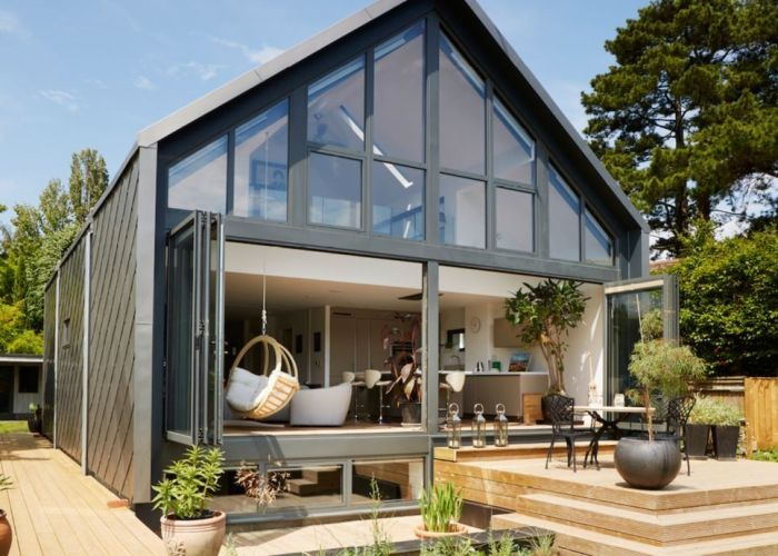 House also tiny houses design that maximize style and function