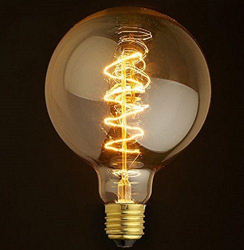 Big Light Bulbs
