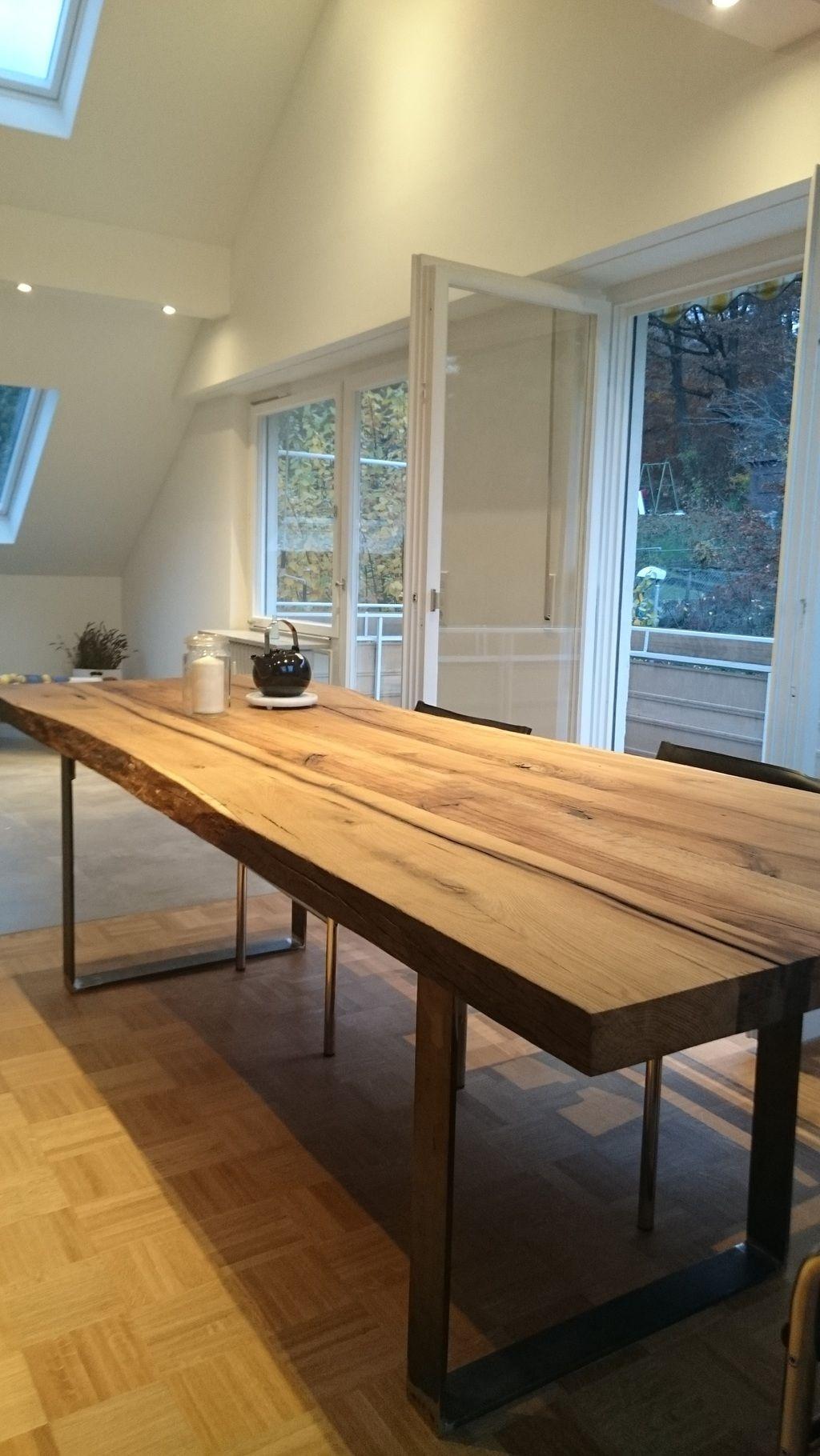 Tisch Rom  Italienisches Temperament  Wohnzimmer