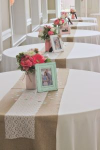 Best 25+ Bridal shower table decorations ideas on ...