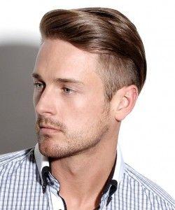 Frisuren Männer Db Männer Trends Pinterest Frisur Mann