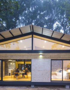Gallery of efc cabin void opd also architecture and rh za pinterest