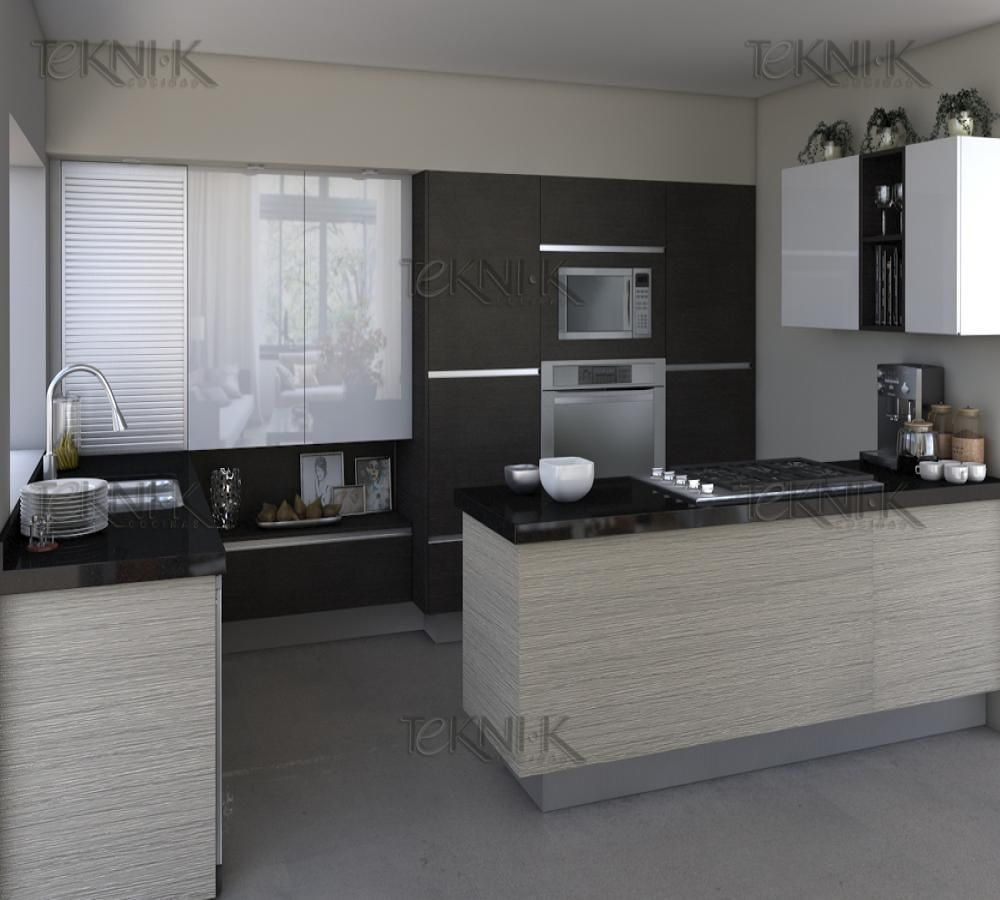 Muebles De Cocina De Lujo Clsico De Lujo De Madera Slida