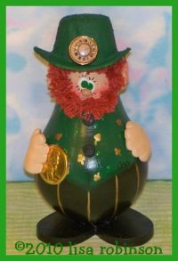 pdf ePattern SpRiNg LePrEcHaUn recycled light bulb iRiSh ...