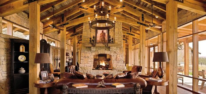 A Log Cabin Decor Rustic Bedding Cabin And Lodge Decor Cabin
