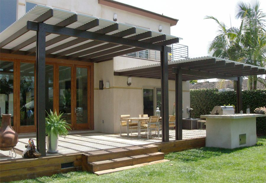 Best 25+ Aluminum patio covers ideas on Pinterest