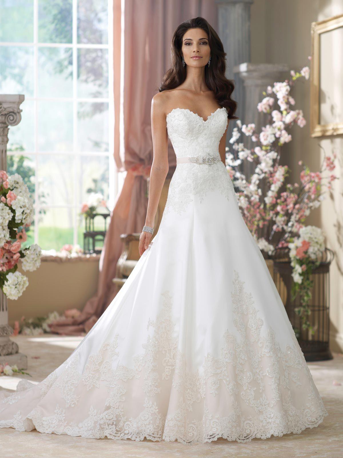 David Tutera 214203 Mon Cheri Bridals WeddingTiaraCrown Com