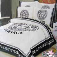 versace bedding set | Bedroom sets | Pinterest | Cotton ...
