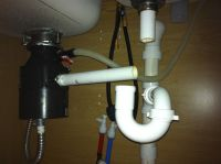 Simple Instructions On Kitchen Sink Drain Installation ...