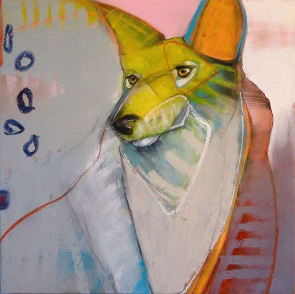 3 - Rebecca Haines Fine Art Painting