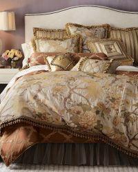 Two King 350TC Pillowcases | Pheasant, Tuscan style ...