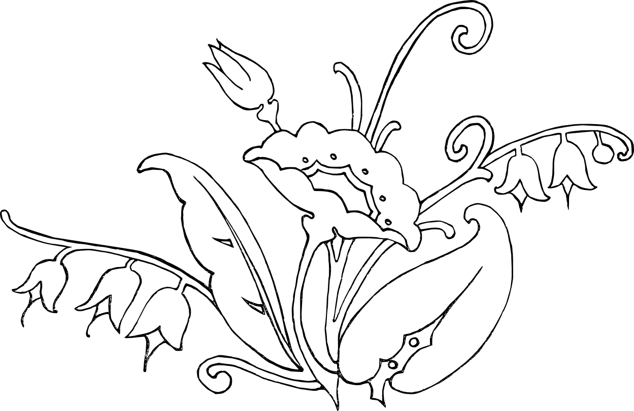 Free Glass Etching Patterns: Downloadable for Stencil