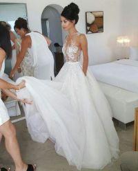 Classy Lace Wedding Dresses