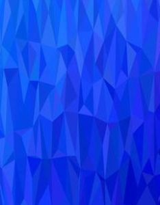 Huge collection of free vector graphics geometric abstract triangle pattern background polygon mosaic illustration from triangles in blue tones also rh pinterest