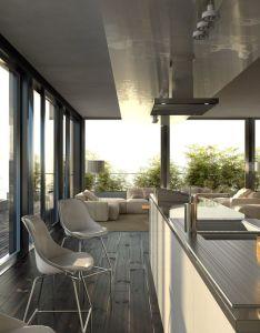 Interior rendering also sky lounge jan  vollmer design interiors pinterest ds rh za