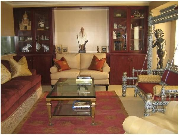 Hindu Home Decor Indian Living Room Decor Ideas For The House