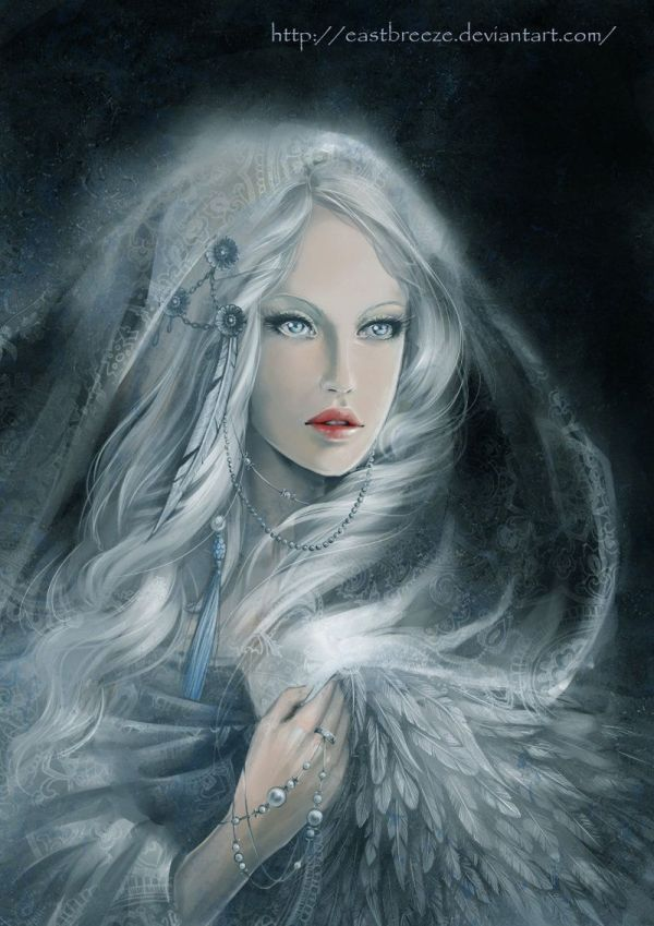 Legend Eastbreeze Deviantart Fantasy Art