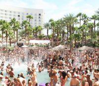 Rehab Pool Party @Hard Rock Hotel & Casino Las Vegas