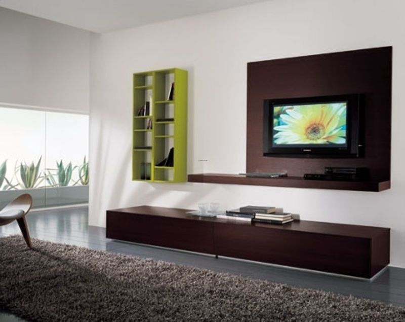 40 TV Stand Ideas For Ultimate Home Entertainment Center Wall