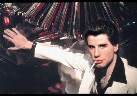Image result for john travolta in saturday night fever