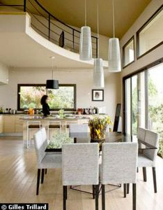 Bring light into your interior with these luminous designing ideas using glass windows and house facades that let the sunshine also interiors rh za pinterest